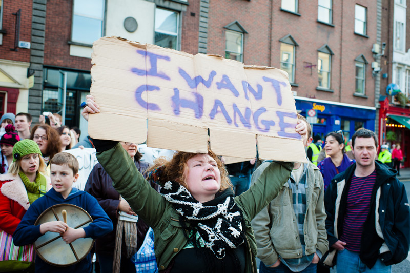 Irlanda votará en mayo un referéndum sobre el aborto