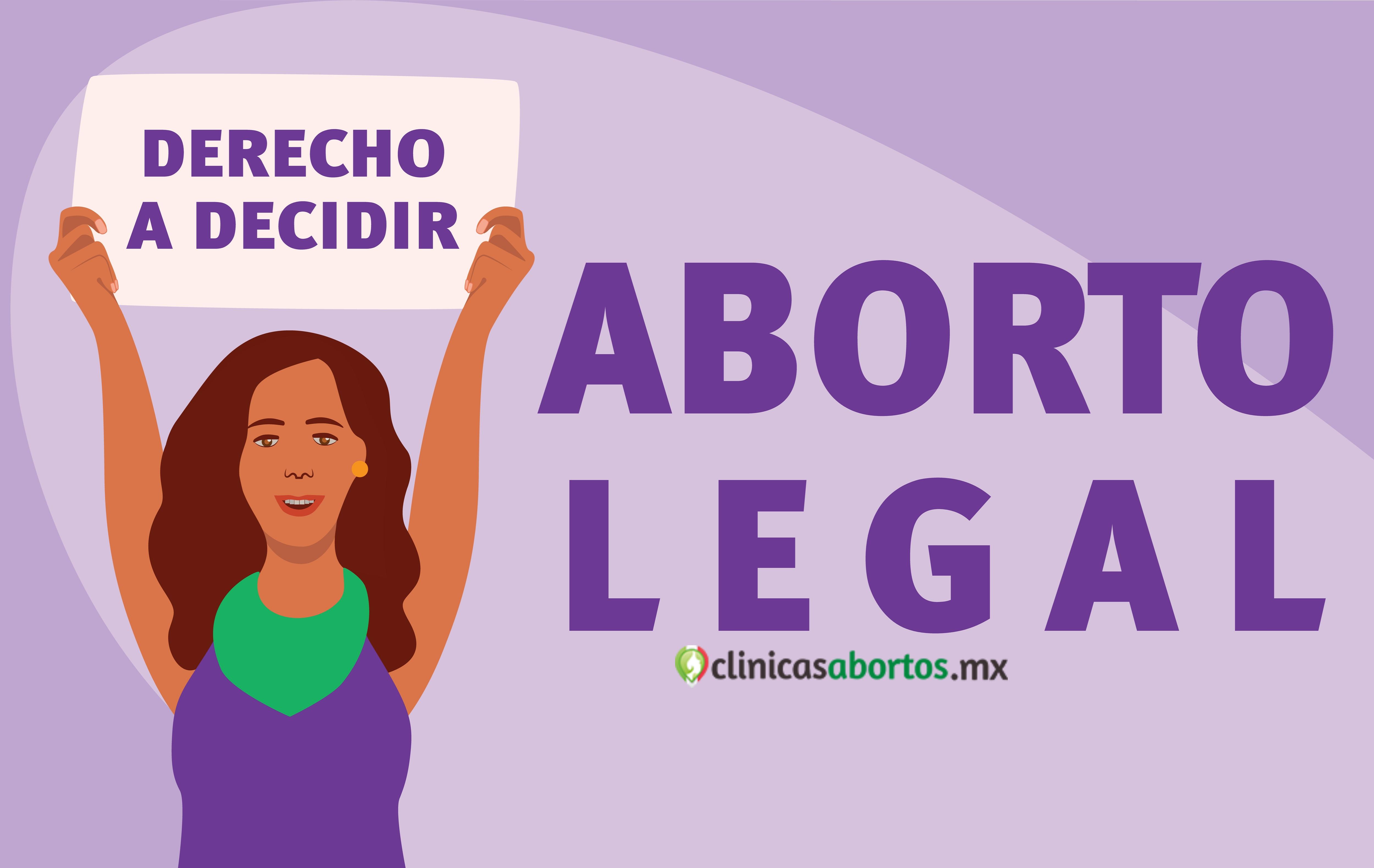 Disminuye la cifra de abortos legales en Ciudad de México