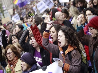 Despenalización del Aborto,