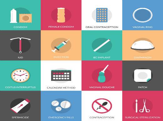 Claves para elegir tu Método Anticonceptivo