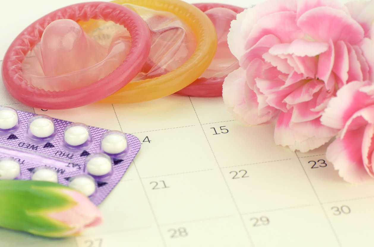 Métodos anticonceptivos para no tener un embarazo no deseado