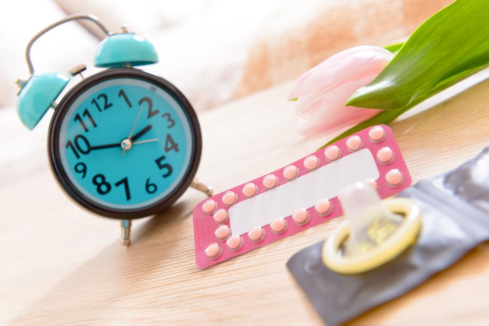¿Qué métodos anticonceptivos son los más efectivos?