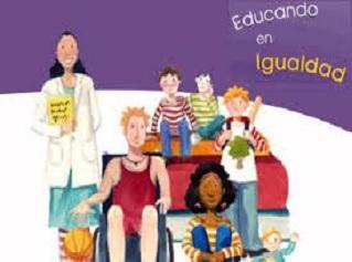 educacion sexual en igualdad