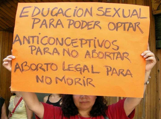 10 años de la despenalización del aborto