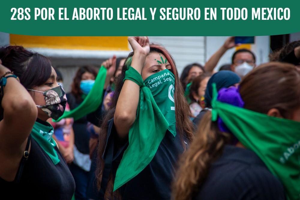 Avances y desafíos para la despenalización del aborto