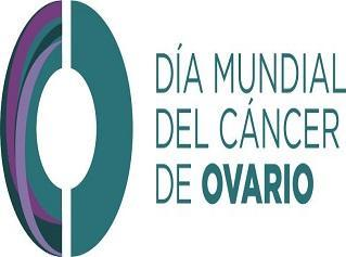 simbolo cancer ovario