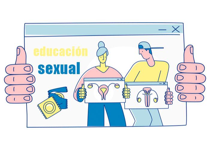 La educación sexual necesaria para reducir los embarazos adolescentes
