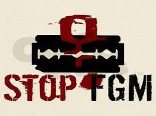 stop mutilación genital femenina