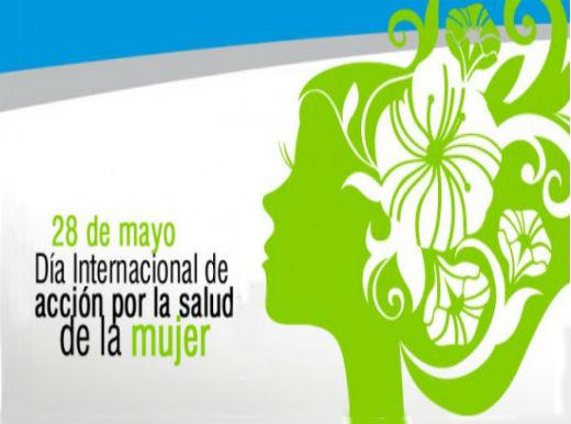 Día internacional de acción por la salud de la mujer