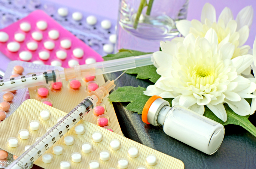 Métodos anticonceptivos ¿Cuál elegir?