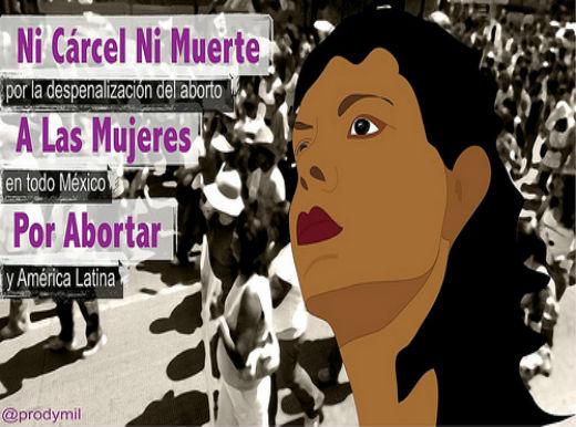 25 millones de abortos inseguros en el mundo cada año