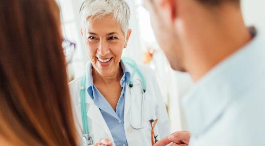 Esencial la capacitación médica en salud sexual y reproductiva