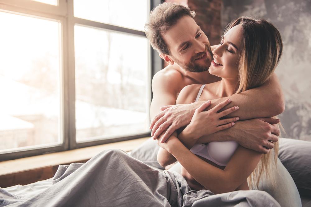 Relaciones sexuales en tiempos de coronavirus