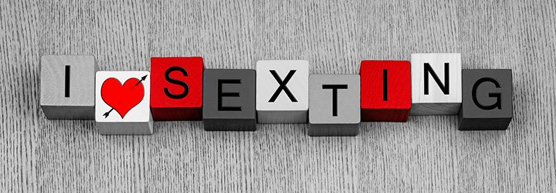 """México es el primer lugar en Sexting"""" de América Latina"""