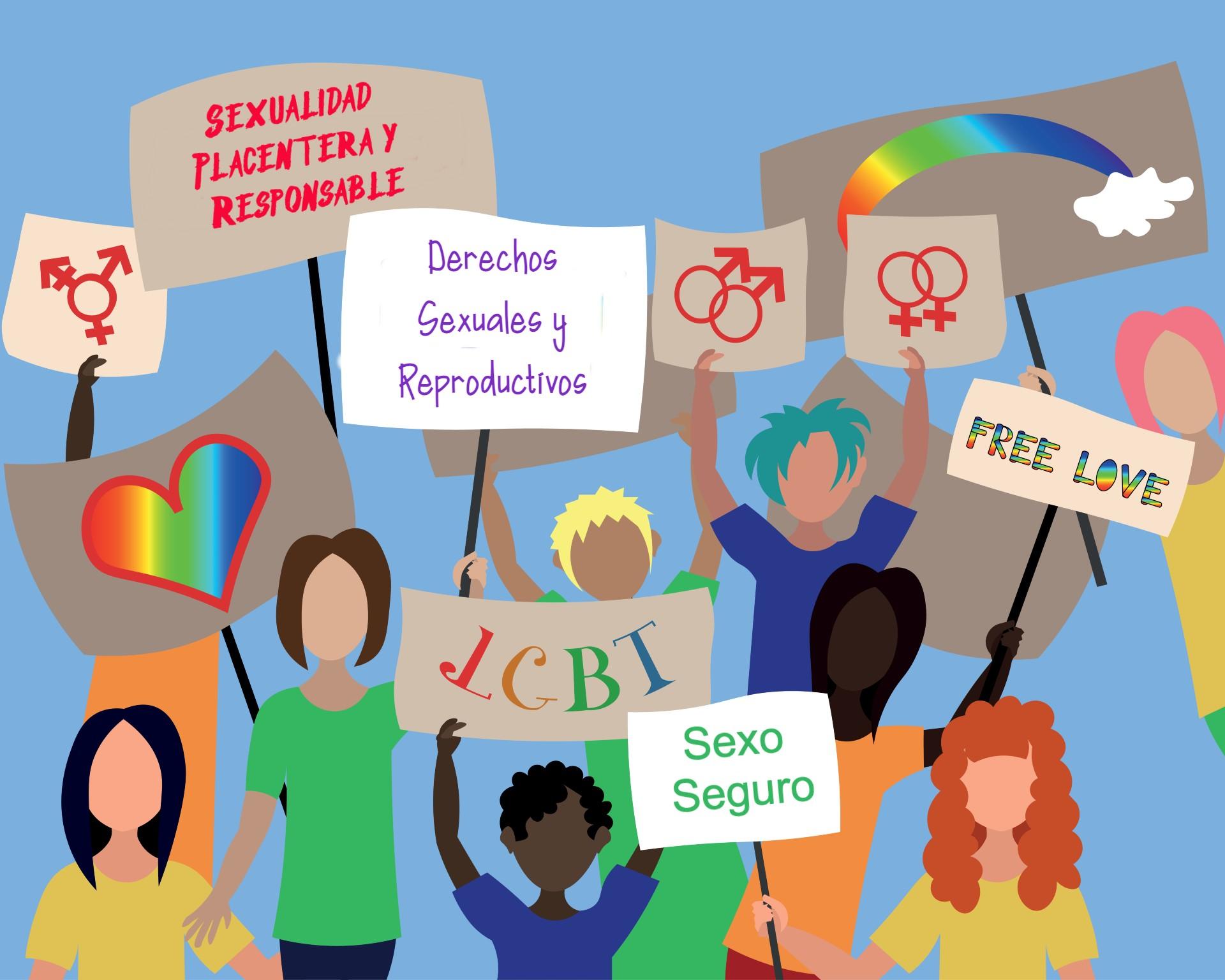 Sexualidad Humana. Mitos y Estereotipos a desmontar