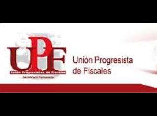 union progresista de fiscales